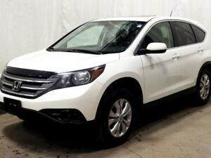 2013 Honda CR-V EX AWD w/ Extended Warranty, Sunroof, Backup Cam