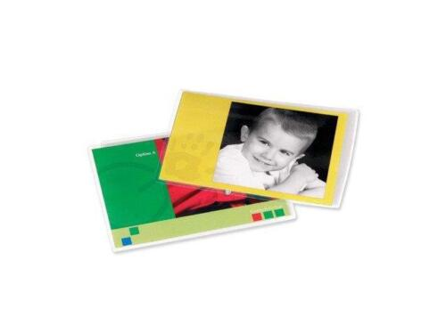 Fellowes Glossy Photo Laminating Pouch