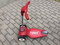 *** For sale: Radio Flyer scooter ***