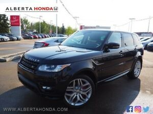 2014 Land Rover Range Rover Sport Autobiography * SUPERCHARGED,