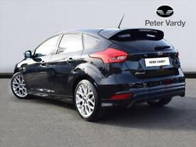 2017 FORD FOCUS DIESEL HATCHBACK