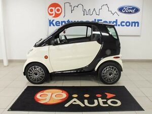 2005 smart fortwo Perfect ride for two!!! Edmonton Edmonton Area image 3