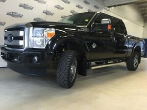 2015 Ford Super Duty F-350 SRW Platinum NO INSURANCE CLAIMS & CE