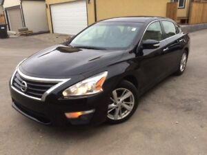 2013 Nissan Altima SL Sedan