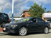 2006 Mazda 6 GG1032 Classic Black 5 Speed Sports Automatic Sedan Greenslopes Brisbane South West Preview