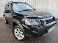 Land Rover Freelander 2.0 TD4 HSE, Fabulous Specification Diesel HSE Model with Full Service History