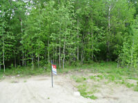 Time To Build! Alberta Beach lot for sale!
