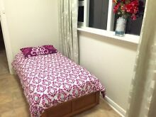 Private SINGLE ROOM Furnished for WOMEN in RICHMOND Inc BILLS Richmond Yarra Area Preview