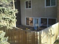 2 story condo for rent