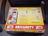 FIAMMA 46 Security Handle