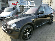 BMW X3 xDrive 18d Edition Lifestyle Panorama*AHK