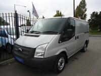 2013 FORD TRANSIT 2.2TDCi ( 100PS ) ( EU5 ) T280 SWB ( Low Roof )