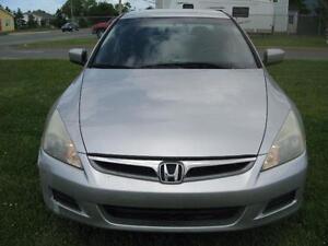 2007 Honda Accord Sdn DX-G...INSPECTED
