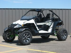 2016 Arctic Cat Wildcat 1000 X