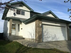 Pet Friendly-One Month Free-Full House in Edmonton