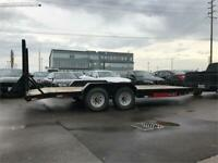 2015 PJ TRAILER 20 FT 14000 LB GVWR!!$24.92 WEEKLY WITH $0 DOWN! Markham / York Region Toronto (GTA) Preview
