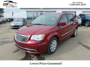 2014 Chrysler Town & Country TOURING w/ NAV, BLUETOOTH + MOR