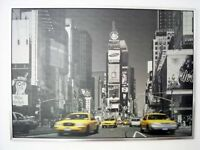 New York Times Square wall art