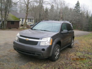 Parting out 2008 Equinox,trans rebuilt less than 2 yrs ago