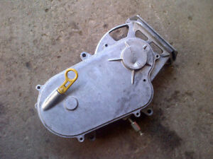 selling polaris chain cases from 1985 to 2003