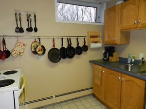 EVERYTHING INCLUDED!! Spacious Apartment in Outer Cove St. John's Newfoundland image 10