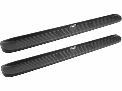 For 1995-1999 Chevrolet Tahoe Running Boards Westin 35214MD 1996 1997 1998 2dr