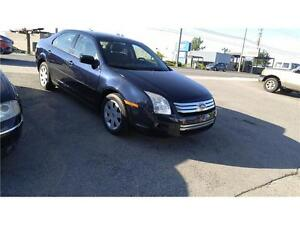 2008 Ford Fusion Only 74,800KM