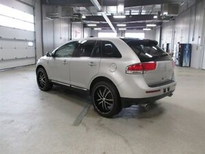 2013 Lincoln MKX AWD Navigation, Moon Roof Moose Jaw Regina Area image 5