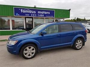 2009 Dodge Journey SXT, SUNROOF/CLEAN TITLE/GREAT PRICE