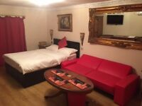 Ensuite Room available to rent on East Road Cambridge (opposite Anglia Ruskin University)