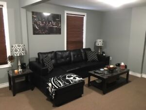 2 Bedroom Unit, Upper Level 1-1/2 story $2000 all inclusive