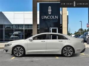 2017 Lincoln MKZ Select Demo-$142.44 /Wk
