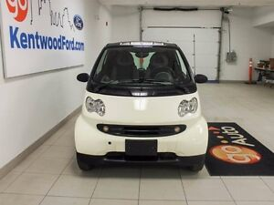 2005 smart fortwo Perfect ride for two!!! Edmonton Edmonton Area image 2