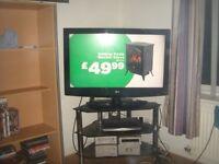 37 in lg lcd tv