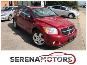 DODGE CALIBER SXT AUTO | ONE OWNER | HEATED SEATS | BLUETOOTH |