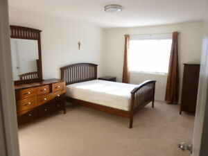 FURNISHED ROOM for Rent ($700) for LADIES only