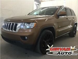 Jeep Grand Cherokee 70th Anniversary 4x4 Cuir MAGS 2011