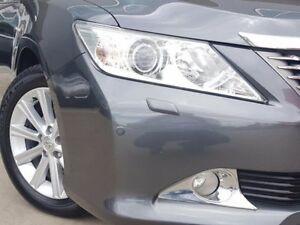 2012 Toyota Aurion GSV50R Presara Grey 6 Speed Sports Automatic Sedan