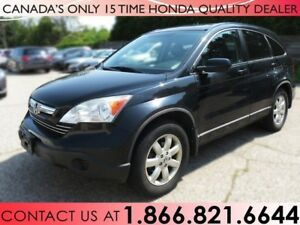 2009 Honda CR-V EX-L | 1 OWNER | LOW PRICE