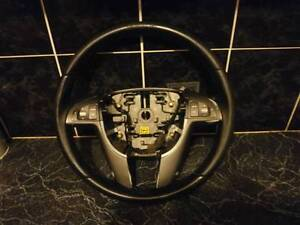 VE LEATHER STEERING WHEEL HOLDEN COMMODORE Campbelltown Campbelltown Area Preview