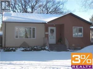 B06//Brandon/ 3+1 bedroom bungalow in J.R. Reid ~ by 3% Realty