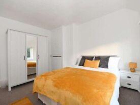 Room to rent - beautiful double bedroom
