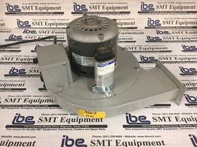 Kooltronic Mpm Radial Blower Cooler - Kbr125-4a - P1839-4 W Warranty