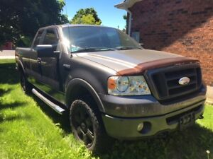 2006 F-150 Truck For Sale