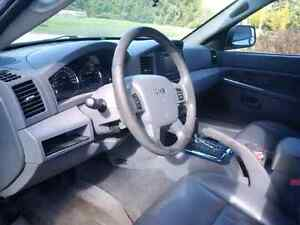 2007 Jeep Grand Cherokee  Kitchener / Waterloo Kitchener Area image 4