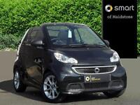 smart fortwo cabrio PASSION MHD (black) 2012-10-22