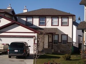 37 Canoe Close SW, Airdrie AB, Available Aug 1st Rent to Own!