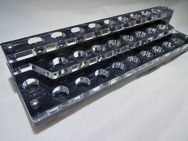 Vape Stand 3 Tier Drip Tip Display and Organizer