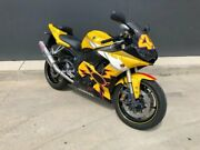 2005 Yamaha YZF-R6 600CC Sports 599cc Epping Whittlesea Area Preview