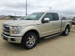 2017 Ford F-150 Lariat   - Warranty - One Owner -